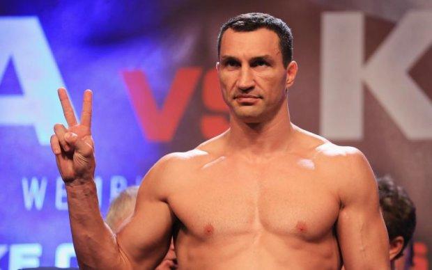 Кличко увійшов в ТОП-5 нового рейтингу WBA