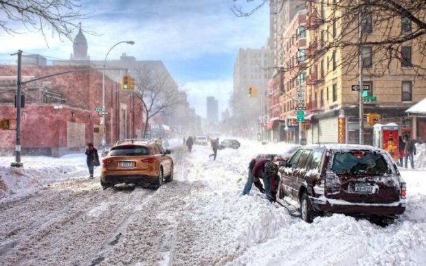 Водителям на заметку: как управлять в непогоду, чтобы не попасть впросак