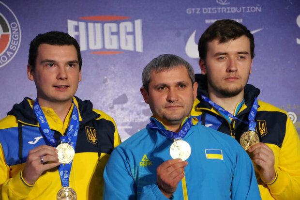 Павел Коростылев выиграл ЧЕ по стрельбе