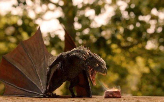 Інженери створили літаючого дракона: відео