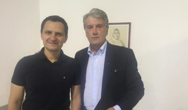 """Депутата Київради від """"Удару"""" звинуватили в мільйонному хабарі"""
