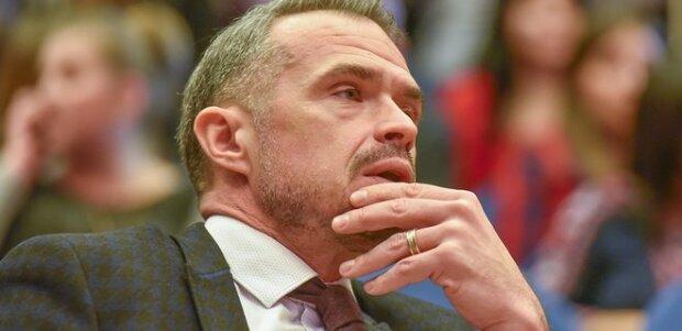 Славомир Новак, фото з вільних джерел