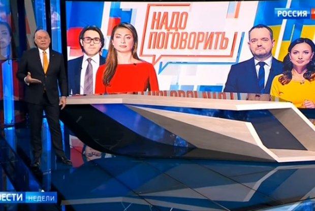 """""""Я хотів усього..."""": Малахов наскулив Зеленському через скасування телемосту NewsOne, рве не по-дитячому"""