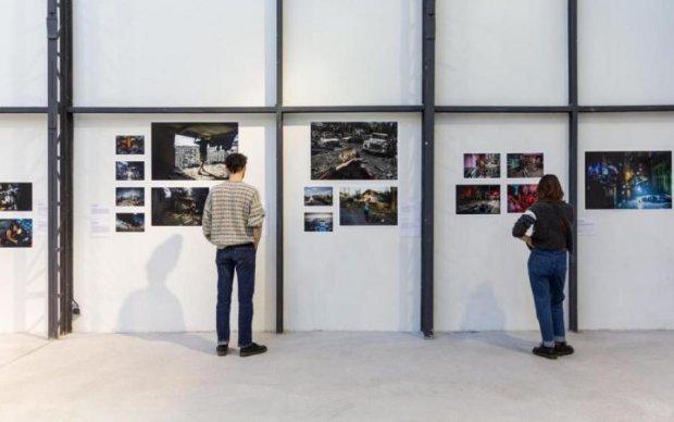 Кадр, вогонь: в Амстердамі вибрали найкраще в світі фото