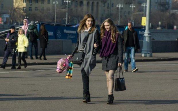 Погода в Україні: березень приготував теплий подарунок на прощання