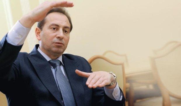 Томенко зловив адвокатів Парубія на брехні