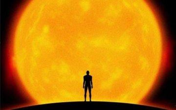 Зірка смерті: Сонце знищить Землю