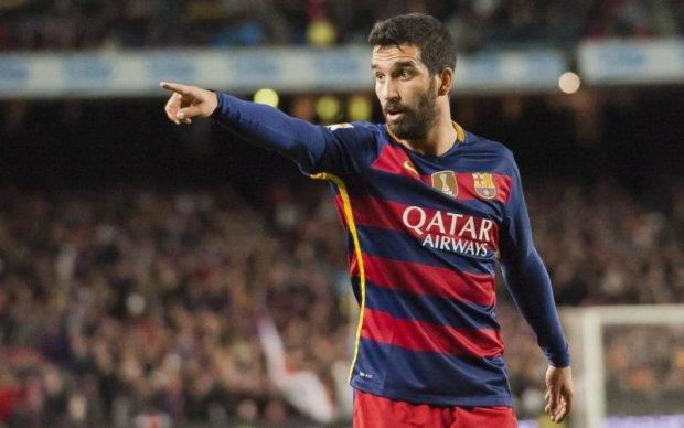 Зірка Барселони розтринькав усі свої гроші в казино