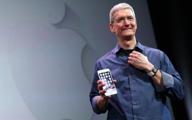 Китайці дізнались ціну нового iPhone