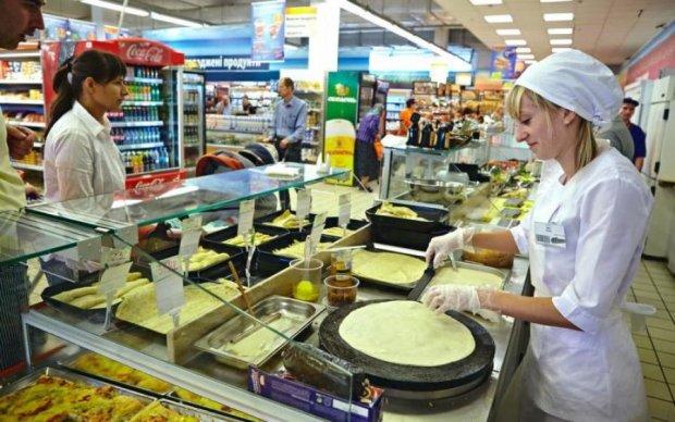 Смертельные игры супермаркетов: чем чаще всего травят украинцев