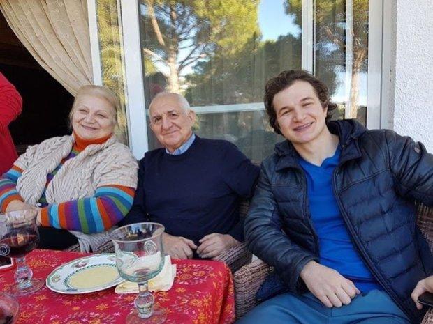 """Українець блискавично вписався у голівудський бомонд: зіграв роль у серіалі """"Дуже дивні справи 3"""""""