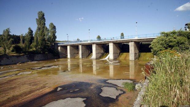 Засуха в Криму, Liga.net