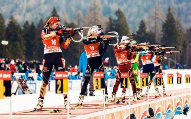 Выбрали Украину: лучшие биатлонистки сбежали из России
