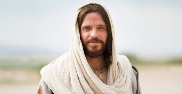 Найдено древнейшее изображение Иисуса Христа: фото