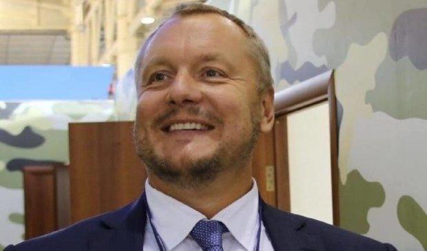 Сдача Крыма довела депутата Артеменко до прокуратуры