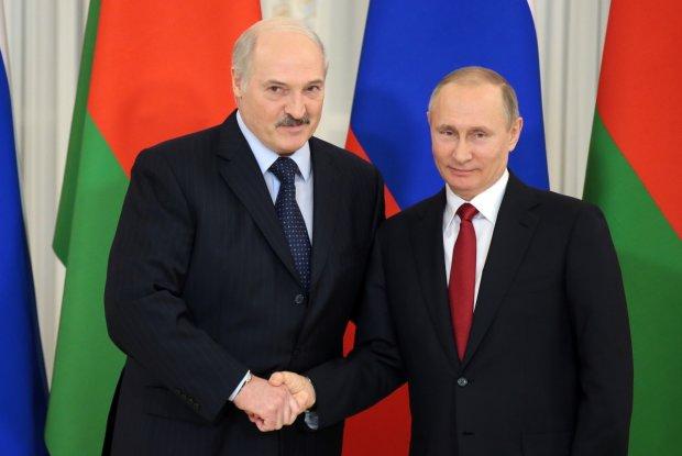 Кремль пояснив, як приєднуватиме Білорусь: йде рух назустріч один одному