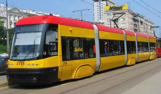 Одеситів порадують сучасним транспортом