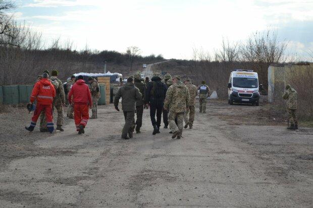 """Боевики """"ДНР"""" коварно атаковали позиции ООС, украинские воины прошли сквозь ад: первые детали"""