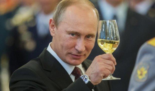 Путін дозволив ігнорувати Євросуд з прав людини