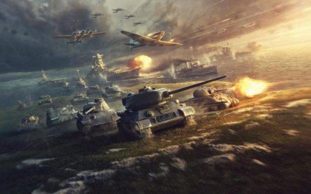Аксенов умер, играя в World of Tanks