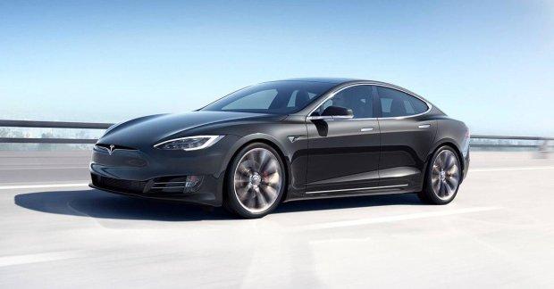 Tesla Model S получит ненастоящий двигатель V8: все ради безопасности