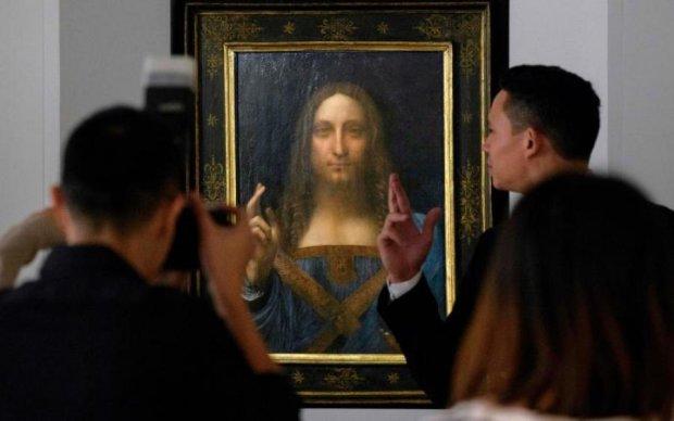 Не Іуда: код да Вінчі розкрив тисячолітню брехню церкви про Христа