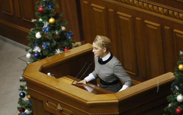 """Соціологія КМІС: Юлія Тимошенко і """"Батьківщина"""" на першому місці"""