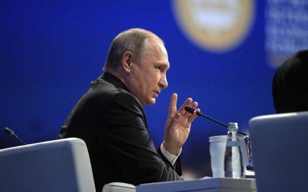 Вибори в Росії: Путін звернеться до громадян з трьома словами