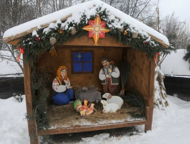 Зима повертається у Франківськ: синоптики потішили різдвяним прогнозом на 7 січня