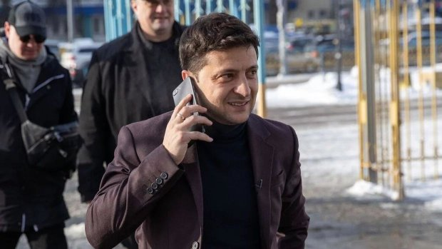Зеленский созвонится с Путиным: что слуга народа обсудит с агрессором