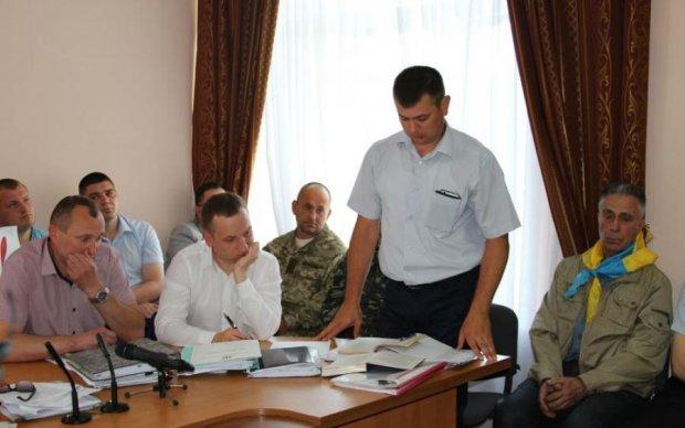 Военных судят сепаратисты: волонтера возмутили несправедливые приговоры
