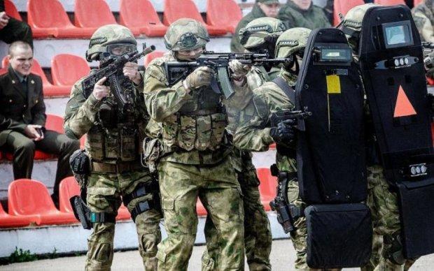 Росгвардия с авторитетами: в Москве спецназ открыл стрельбу, защищая уголовников
