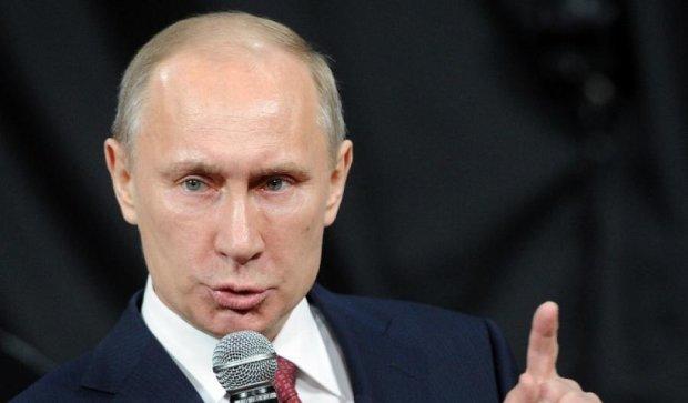 Проблем с секс-меньшинствами в России нет - Путин