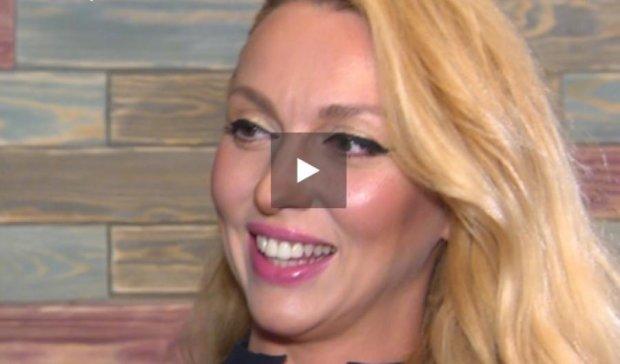 Полякова розповіла про реакцію чоловіка на її оголення для XXL