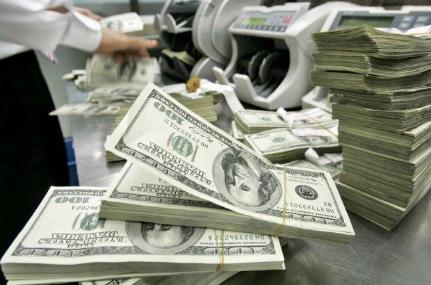 Доллар, фото: 112