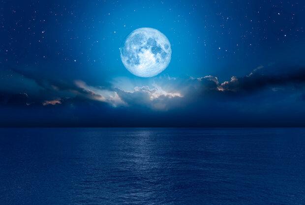 Лунный календарь, фото: Наш