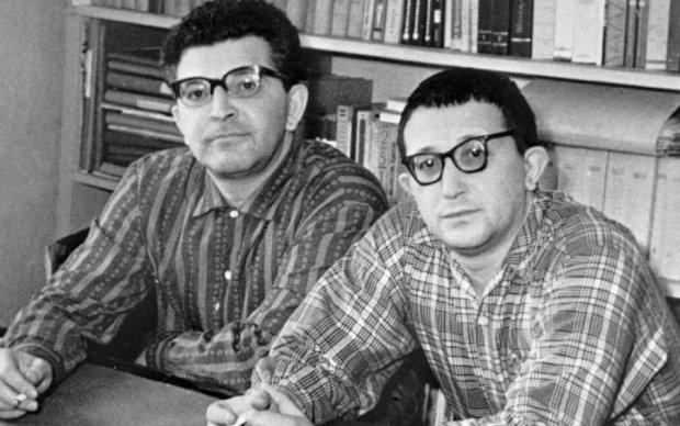 Не тільки по крові, а й по таланту: відомі літературні брати
