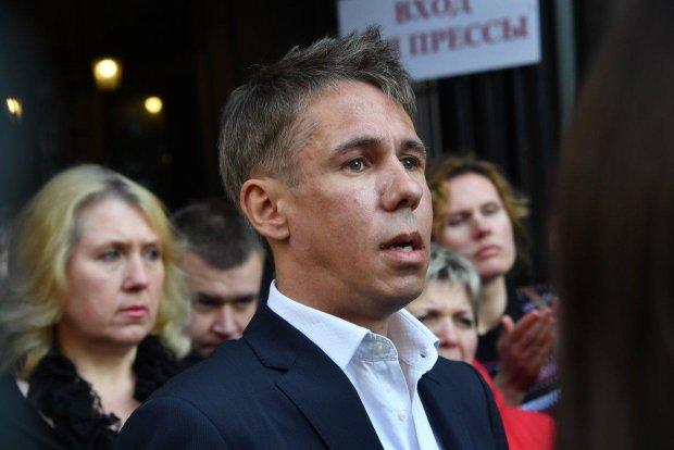 """Панін жорстко пройшовся по кремлівським пропагандистам: """"Гiв**їди!"""""""