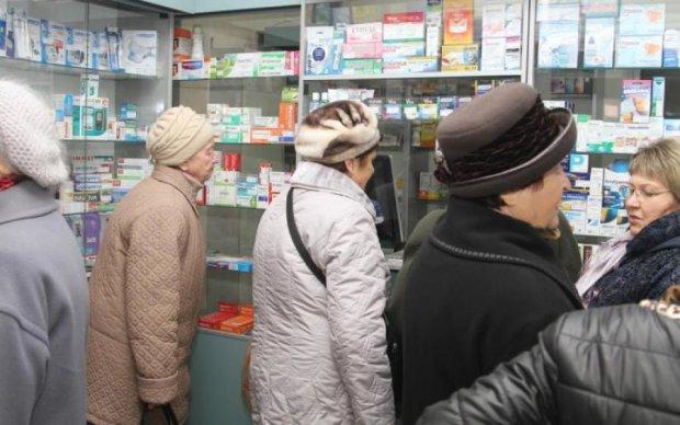 Українцям роками продавали незрозуміло що під виглядом ліків