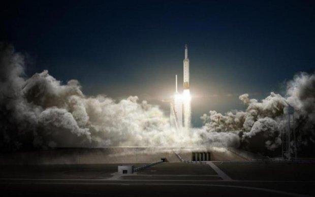 SpaceX запустила у космос найважчий супутник