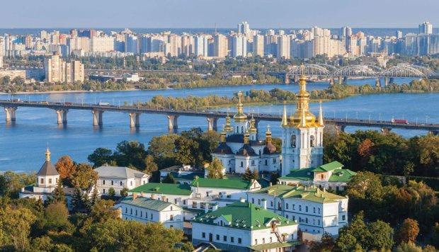 Экспресс-знакомство с Киевом