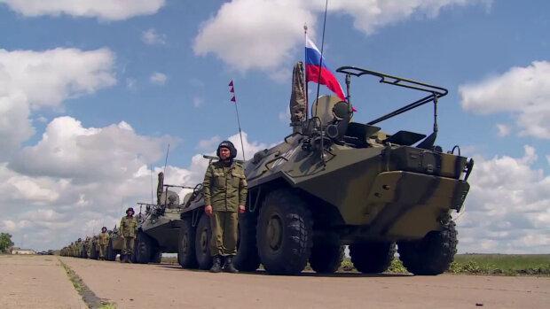 В Генштабе ВСУ заявили о полномасштабном вторжении России