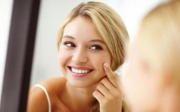 Гладка шкіра: знайдено найпростіший спосіб боротьби з прищами