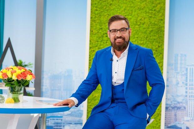 """Григорій Герман / фото: канал """"Україна"""""""