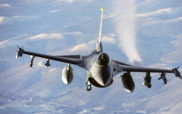 НАТО випустив у бік Путіна бойову ракету