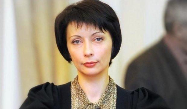 Елена Лукаш  обыграла Генпрокуратуру