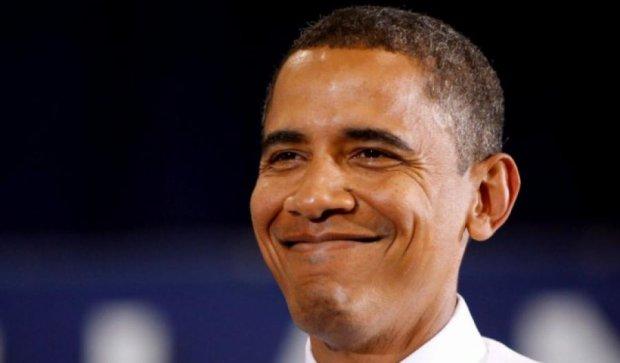"""""""Мене надихнув дзвінок Путіна"""" - Обама"""