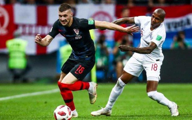 Франция сыграет с Хорватией в финале ЧМ 2018