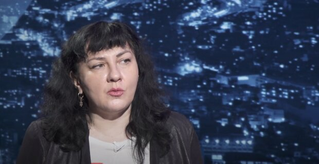 Ірина Тиран