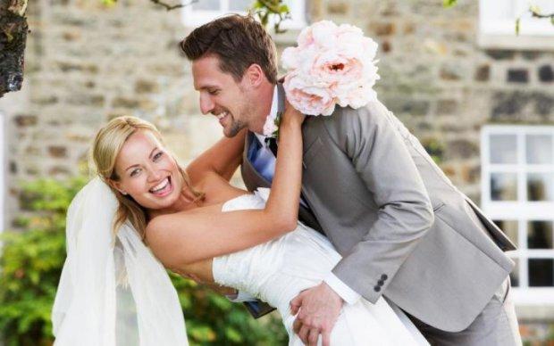 Ученые узнали о новой пользе брака